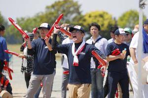 リーグ戦 第1節 日本精工-大和電機工業 試合レポート写真 10