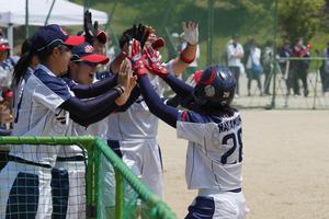 リーグ戦 第1節 日本精工-大和電機工業 試合レポート写真 11