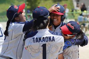 リーグ戦 第1節 日本精工-大和電機工業 試合レポート写真 15