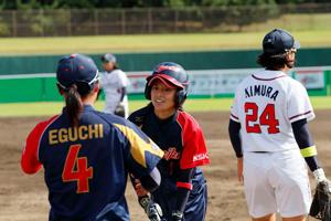 リーグ戦 第6節 日立 - 日本精工 試合レポート写真 06