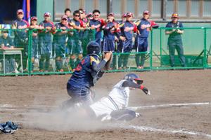 リーグ戦 第6節 日立 - 日本精工 試合レポート写真 09