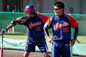 リーグ戦 第6節 日立 - 日本精工 試合レポート写真 10