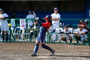 リーグ戦 第6節 日立 - 日本精工 試合レポート写真 13