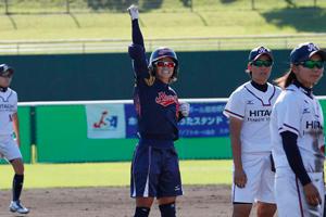 リーグ戦 第6節 日立 - 日本精工 試合レポート写真 15