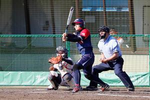 リーグ戦 第6節 日立 - 日本精工 試合レポート写真 16