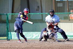 リーグ戦 第6節 日立 - 日本精工 試合レポート写真 17