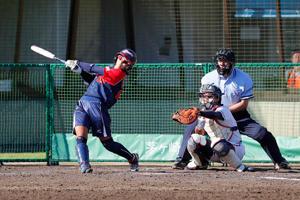 リーグ戦 第6節 日立 - 日本精工 試合レポート写真 20
