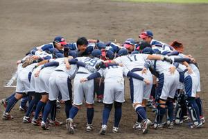 リーグ戦 第6節 日本精工 - SGホールディングス 試合レポート写真 01