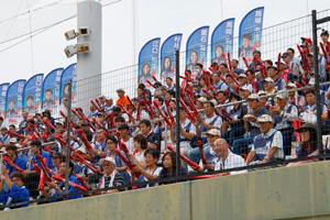 リーグ戦 第6節 日本精工 - SGホールディングス 試合レポート写真 02