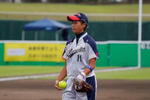 リーグ戦 第6節 日本精工 - SGホールディングス 試合レポート写真 03