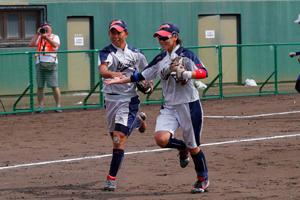 リーグ戦 第6節 日本精工 - SGホールディングス 試合レポート写真 04
