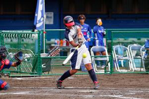リーグ戦 第6節 日本精工 - SGホールディングス 試合レポート写真 05
