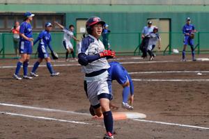 リーグ戦 第6節 日本精工 - SGホールディングス 試合レポート写真 06