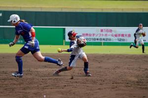 リーグ戦 第6節 日本精工 - SGホールディングス 試合レポート写真 08
