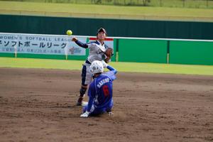 リーグ戦 第6節 日本精工 - SGホールディングス 試合レポート写真 09