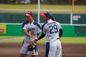 リーグ戦 第6節 日本精工 - SGホールディングス 試合レポート写真 11