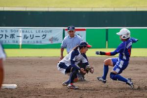 リーグ戦 第6節 日本精工 - SGホールディングス 試合レポート写真 13