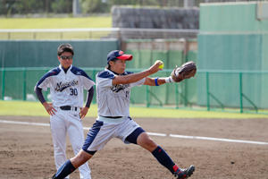 リーグ戦 第6節 日本精工 - SGホールディングス 試合レポート写真 15
