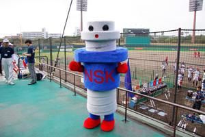 リーグ戦 第8節 太陽誘電-日本精工 試合レポート写真 02