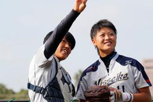 リーグ戦 第8節 太陽誘電-日本精工 試合レポート写真 04