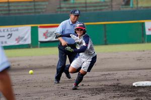 リーグ戦 第8節 太陽誘電-日本精工 試合レポート写真 05