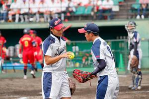 リーグ戦 第8節 太陽誘電-日本精工 試合レポート写真 06