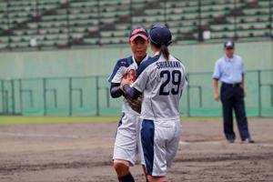 リーグ戦 第8節 太陽誘電-日本精工 試合レポート写真 08