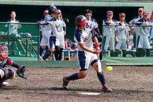 リーグ戦 第8節 太陽誘電-日本精工 試合レポート写真 11