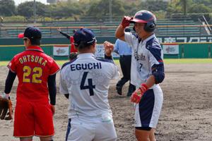 リーグ戦 第8節 太陽誘電-日本精工 試合レポート写真 12