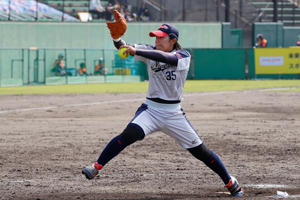 リーグ戦 第8節 太陽誘電-日本精工 試合レポート写真 14