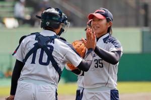 リーグ戦 第8節 太陽誘電-日本精工 試合レポート写真 15