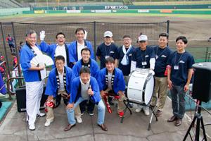 リーグ戦 第8節 日本精工-デンソー 試合レポート写真 01