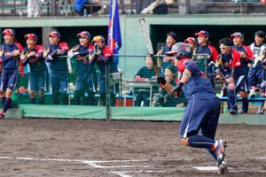 リーグ戦 第8節 日本精工-デンソー 試合レポート写真 06