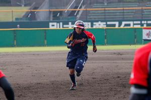 リーグ戦 第8節 日本精工-デンソー 試合レポート写真 07