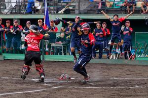 リーグ戦 第8節 日本精工-デンソー 試合レポート写真 08