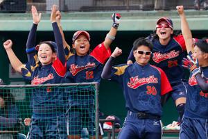 リーグ戦 第8節 日本精工-デンソー 試合レポート写真 09