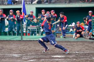 リーグ戦 第8節 日本精工-デンソー 試合レポート写真 10