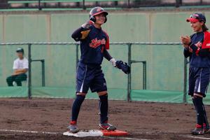 リーグ戦 第8節 日本精工-デンソー 試合レポート写真 11