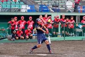 リーグ戦 第8節 日本精工-デンソー 試合レポート写真 14