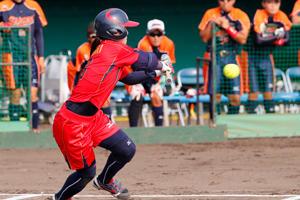 リーグ戦 第8節 日本精工-シオノギ製薬 試合レポート写真 03