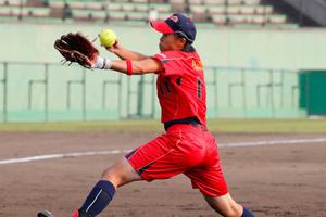 リーグ戦 第8節 日本精工-シオノギ製薬 試合レポート写真 05