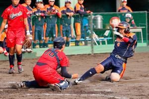 リーグ戦 第8節 日本精工-シオノギ製薬 試合レポート写真 07