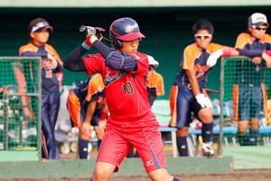 リーグ戦 第8節 日本精工-シオノギ製薬 試合レポート写真 09