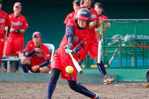 リーグ戦 第8節 日本精工-シオノギ製薬 試合レポート写真 11