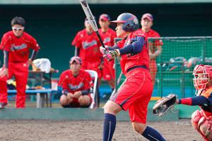 リーグ戦 第8節 日本精工-シオノギ製薬 試合レポート写真 12