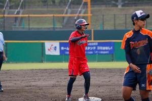 リーグ戦 第8節 日本精工-シオノギ製薬 試合レポート写真 14