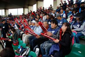 リーグ戦 第9節 Honda-日本精工 試合レポート写真 02