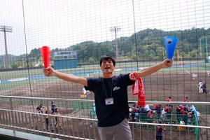リーグ戦 第9節 Honda-日本精工 試合レポート写真 03