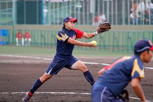 リーグ戦 第9節 Honda-日本精工 試合レポート写真 04