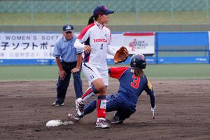 リーグ戦 第9節 Honda-日本精工 試合レポート写真 05
